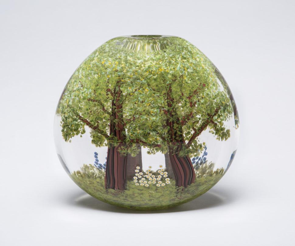 Glenn Ayer Forest