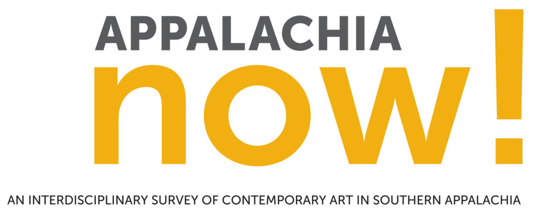 Appalachia Now logo