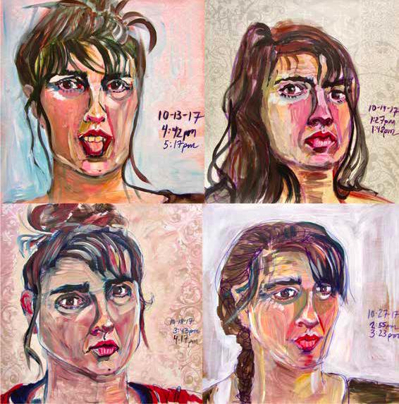 *FULL* Make It Happen: Composite Portraits - Asheville Art Museum
