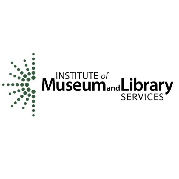 Institute of Museum and Library Sciences Logo