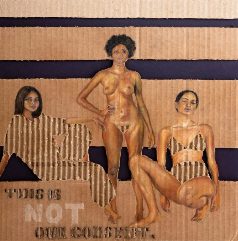 Corrugation of Consent