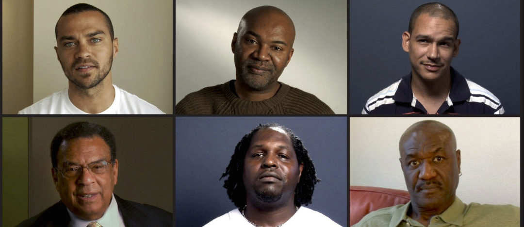 Question Bridge: Black Males (still)