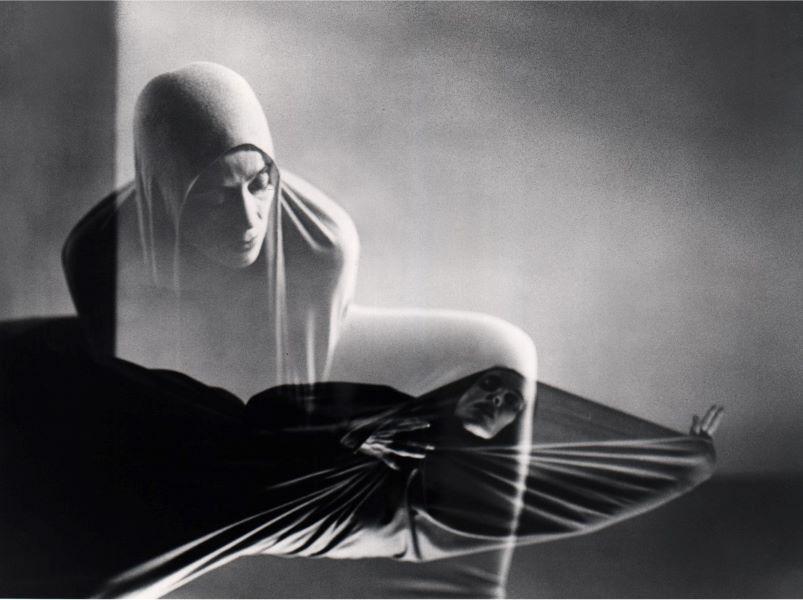 Martha Graham: Lamentation