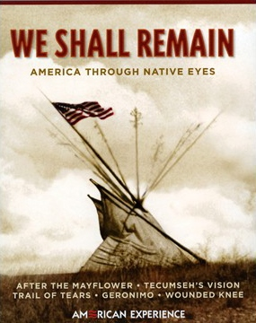 Image result for we shall remain trail of tears
